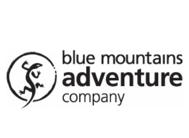 Blue Mountains Adventure Company logo