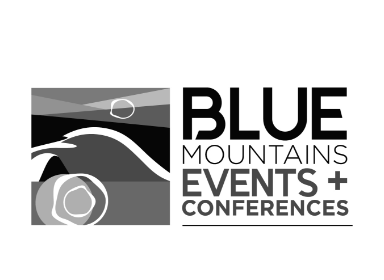Blue Mountains Events and Conferences logo