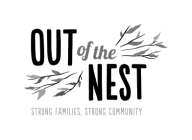 Out of the Nest logo