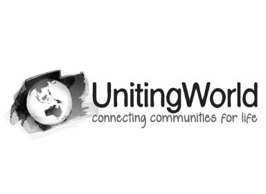 Uniting World logo