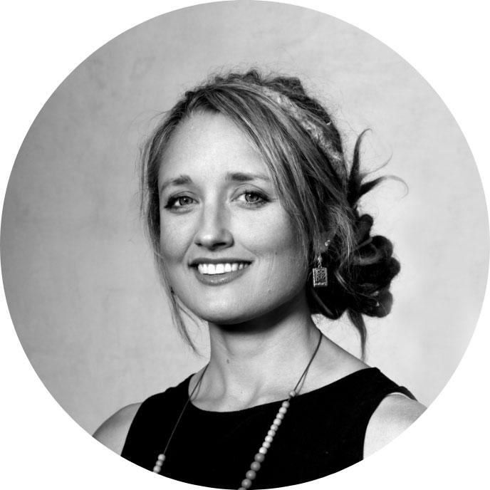 Rosie Wheeler graphic designer head shot