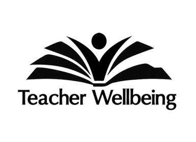 Teacher Wellbeing logo